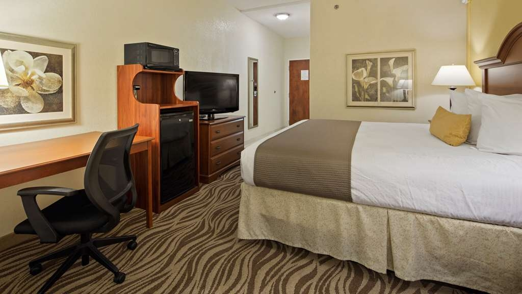 Best Western Plus Oak Mountain Inn - Chambres / Logements