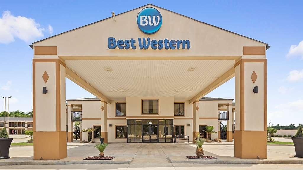 Best Western Inn - Discover the best of Monroeville, AL and enjoy your stay at the Best Western Inn.