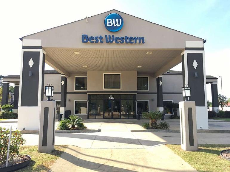 Best Western Inn - AMQ
