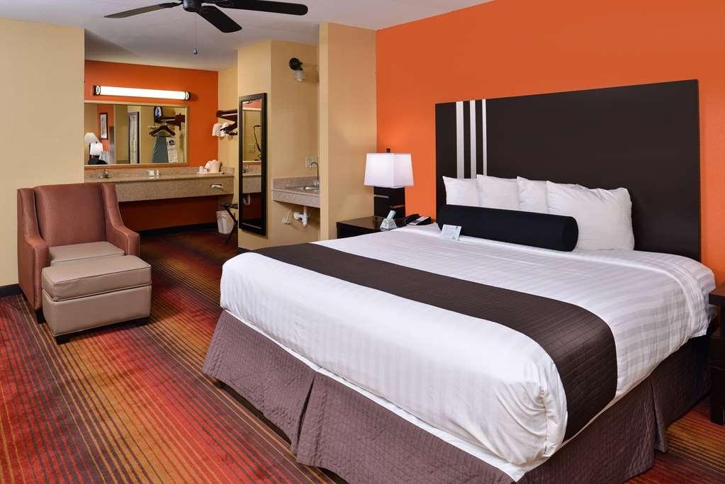 Best Western Inn - Suite
