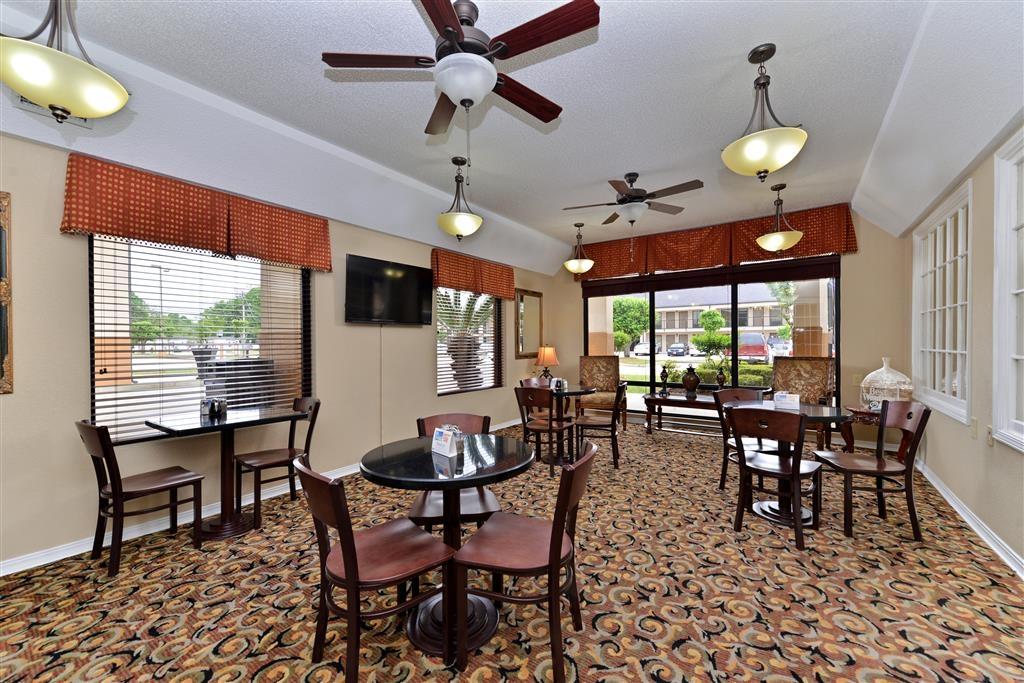 Best Western Inn - Restaurant / Gastronomie