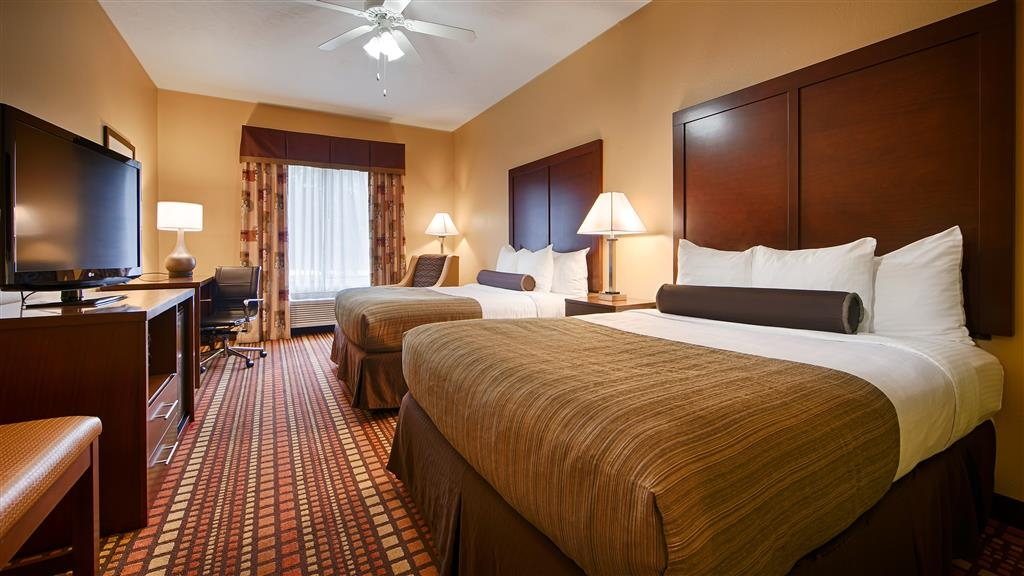Best Western Plus Gadsden Hotel & Suites - Guest Room