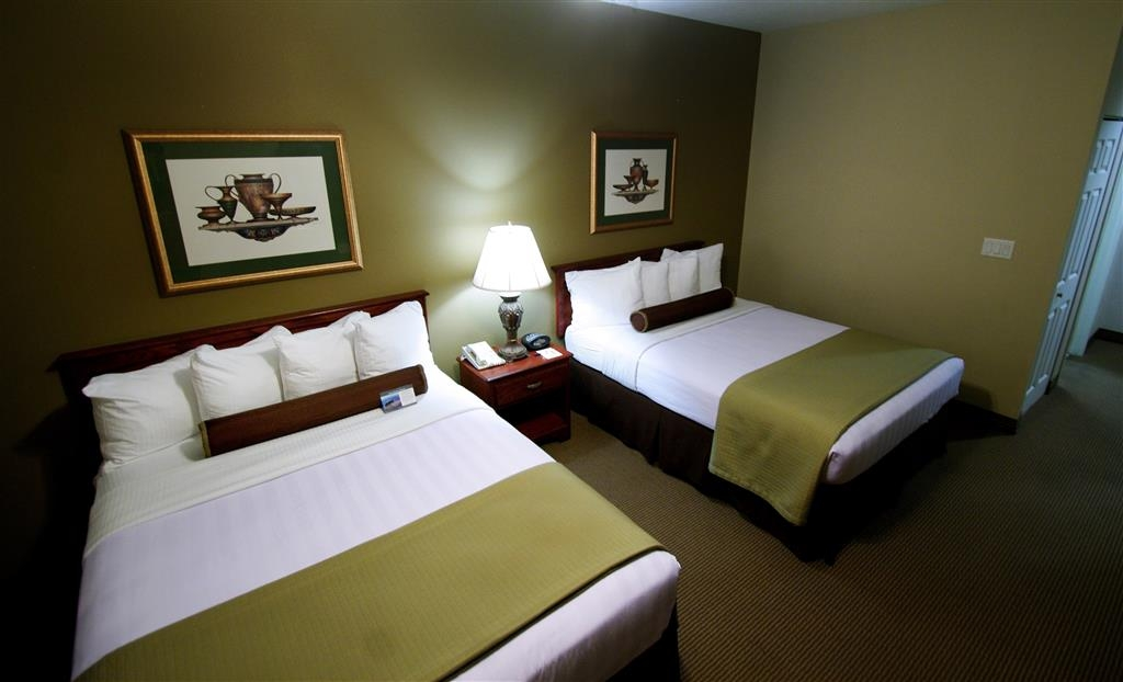Best Western Plus Gadsden Hotel & Suites - Standard Guest Room with Two Queen Beds