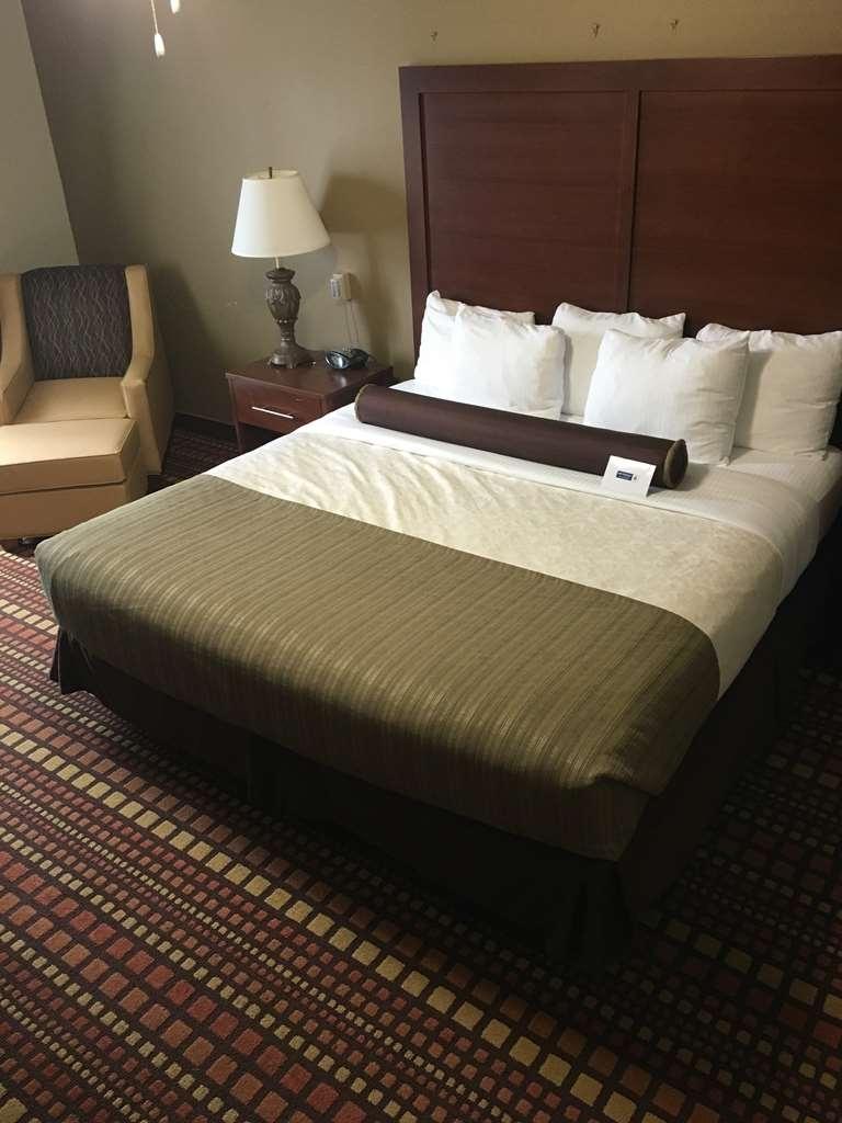 Best Western Plus Gadsden Hotel & Suites - Habitaciones/Alojamientos