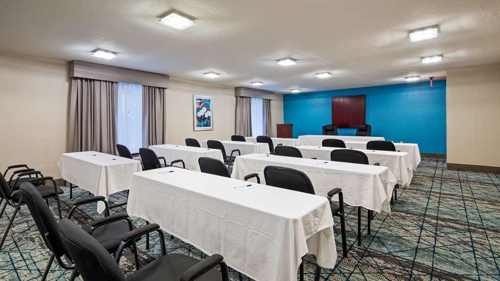 Best Western Plus Carlton Suites - Sale conferenze