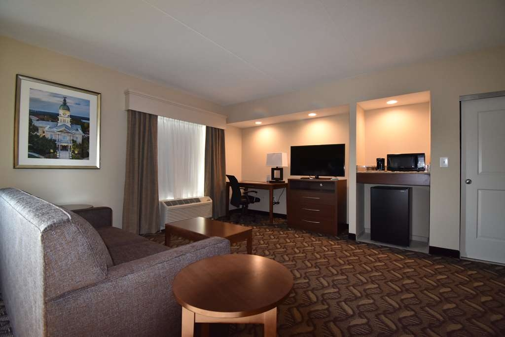 Best Western Athens - Family suite