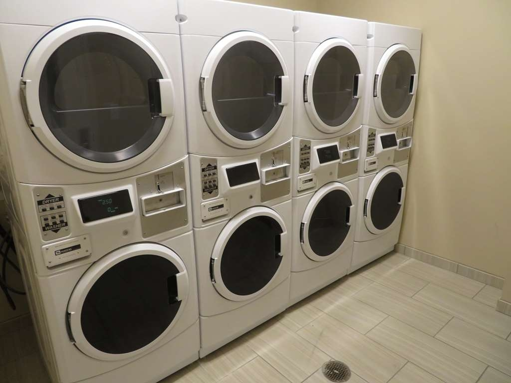 Best Western Athens - 24/7 Guest Laundry Facility on-site