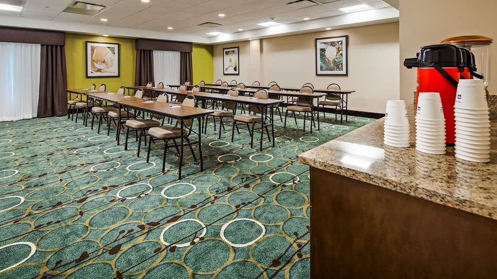 Best Western Athens - Meeting room