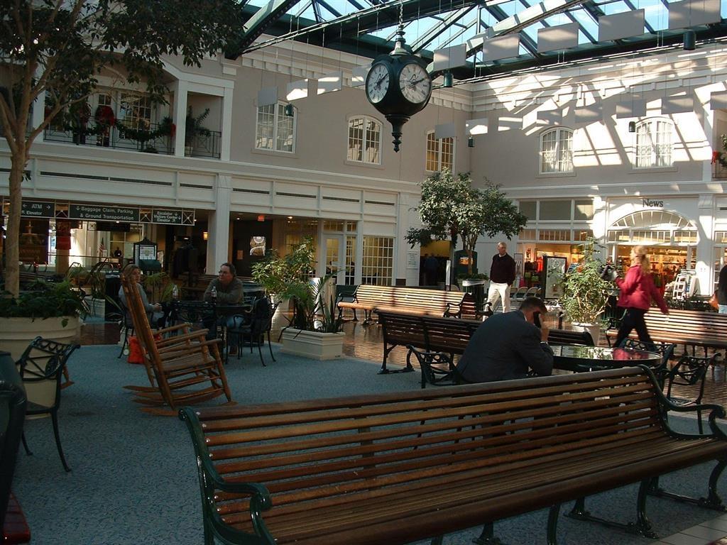 Best Western Central Inn - à proximité de l'hotel