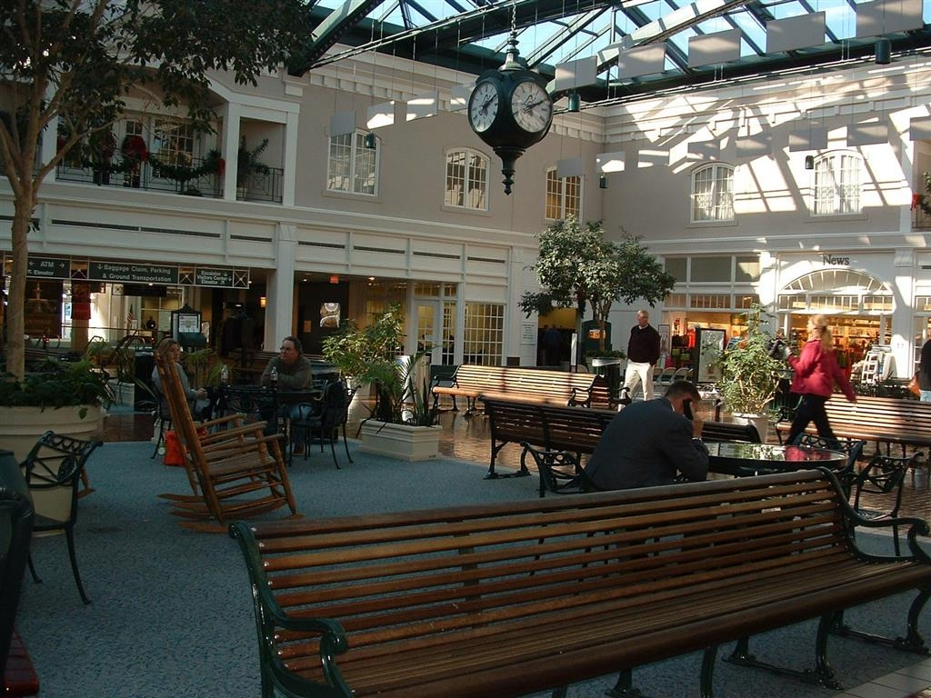 Best Western Central Inn - area