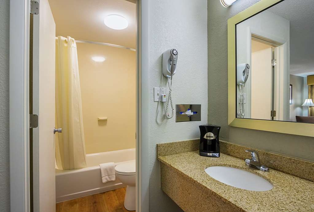Hotel in Savannah | Best Western Central Inn