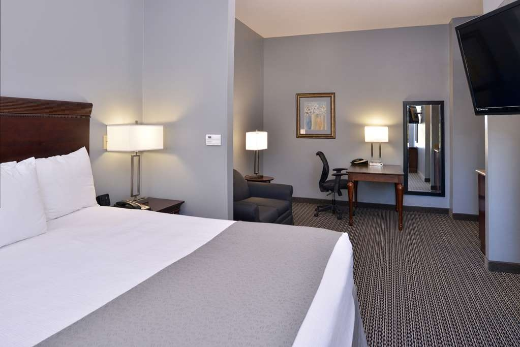 Best Western Plus Two Rivers Hotel & Suites - Chambres / Logements