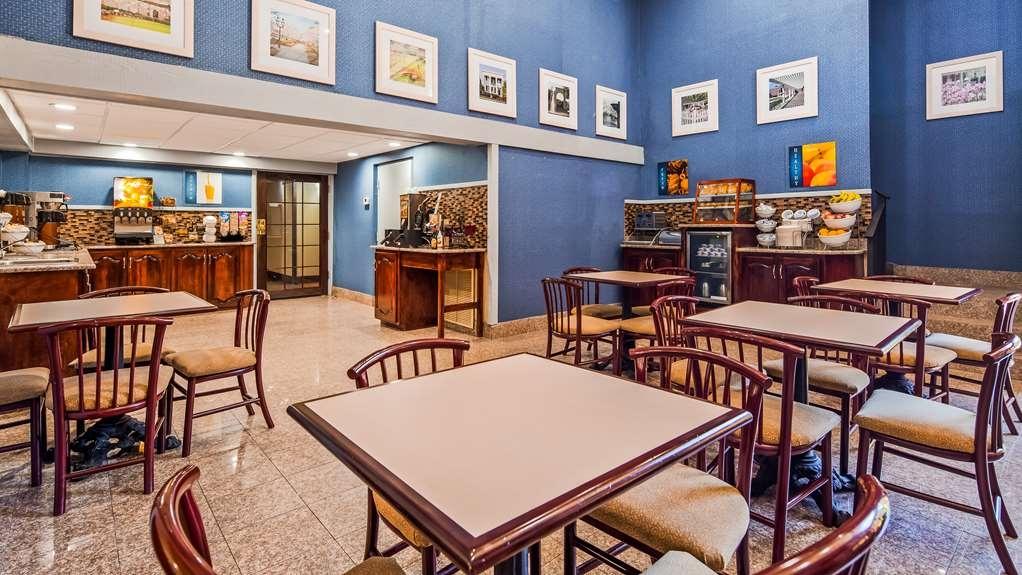 Best Western Riverside Inn - Ristorante / Strutture gastronomiche
