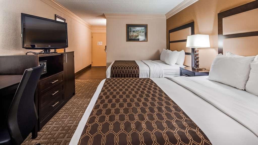 Best Western Riverside Inn - Camere / sistemazione