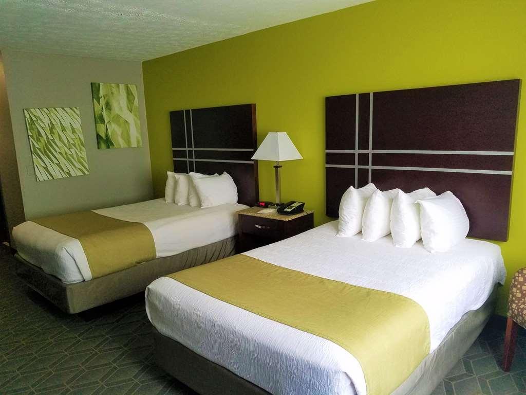 Best Western Auburn/Opelika Inn - Camere / sistemazione