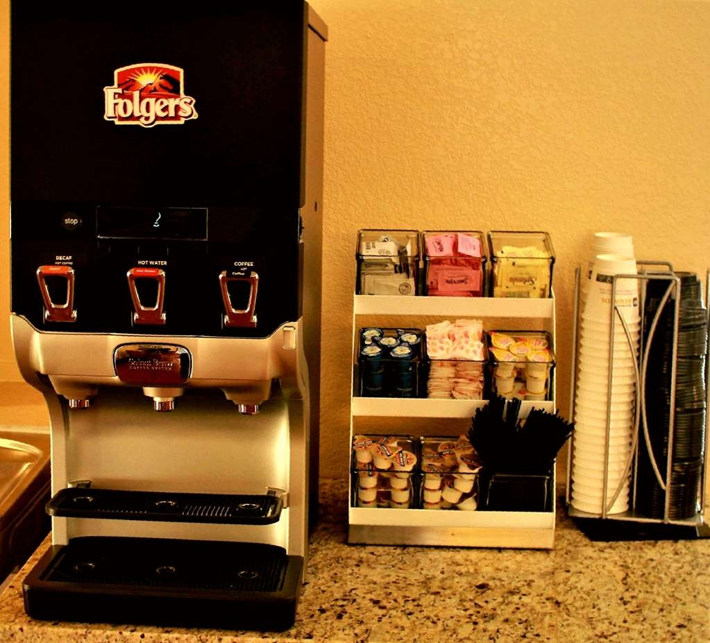 Best Western Auburn/Opelika Inn - 24 hour Fresh Coffee Bar