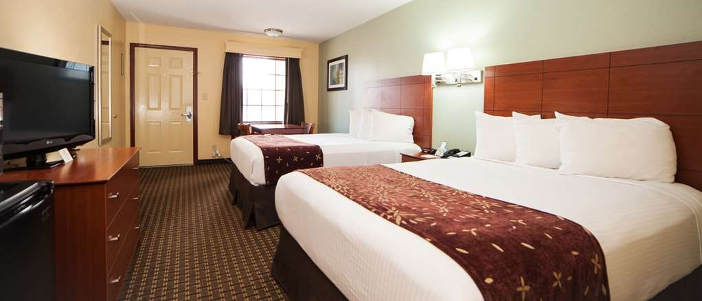 Best Western Acworth Inn - Chambres / Logements