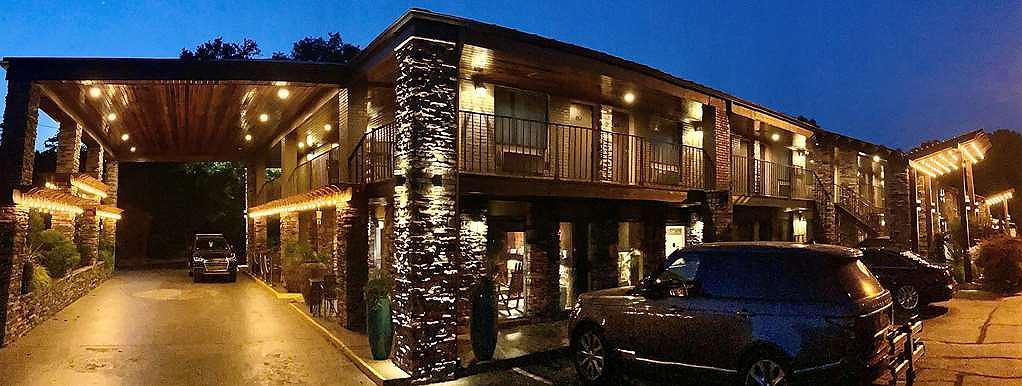 Best Western Braselton Inn - Vista exterior