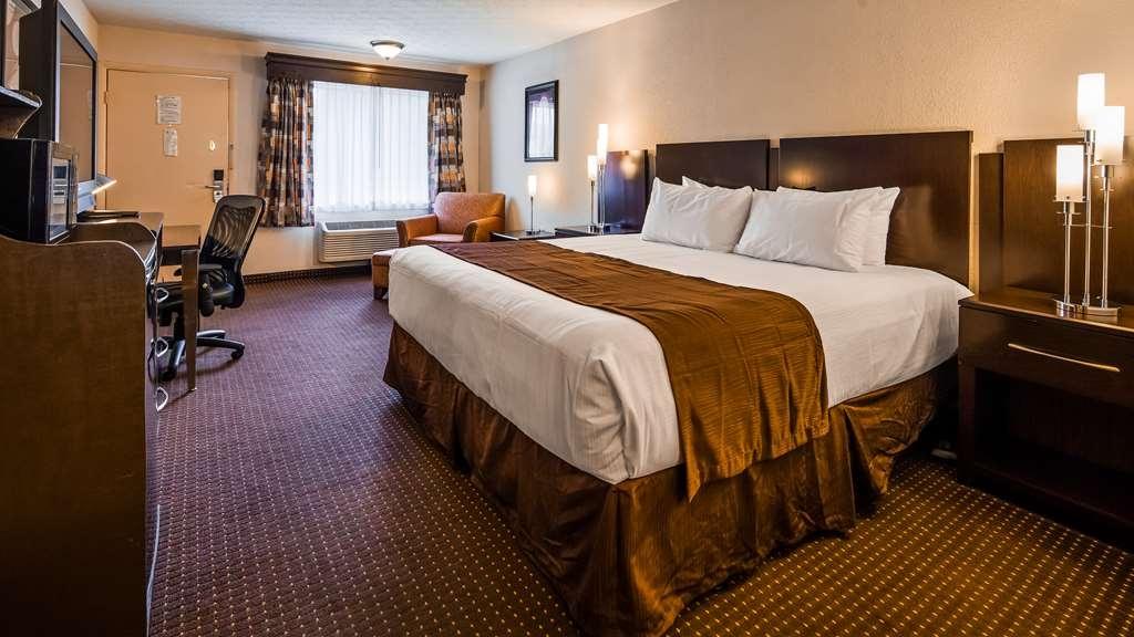 Best Western Braselton Inn - Habitaciones/Alojamientos
