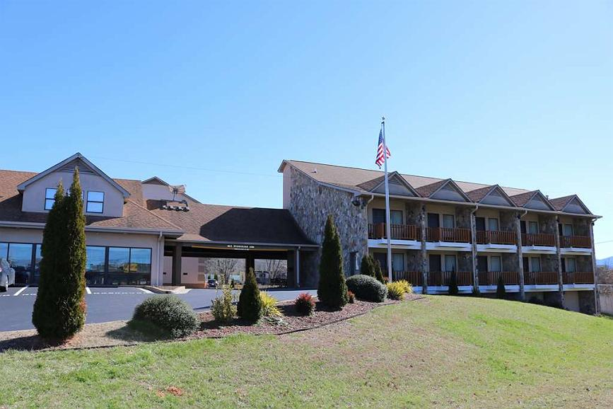 Best Western Milton Inn - We take pride at the BEST WESTERN Inn to make sure everything is spotless for you.