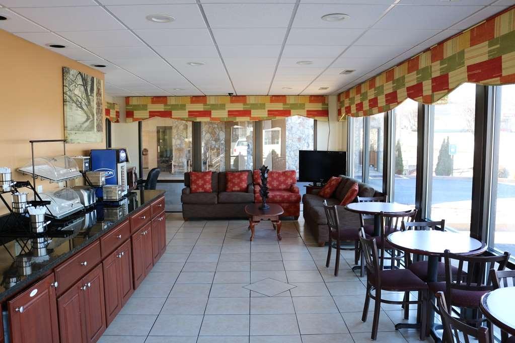 Best Western Milton Inn - Ristorante / Strutture gastronomiche