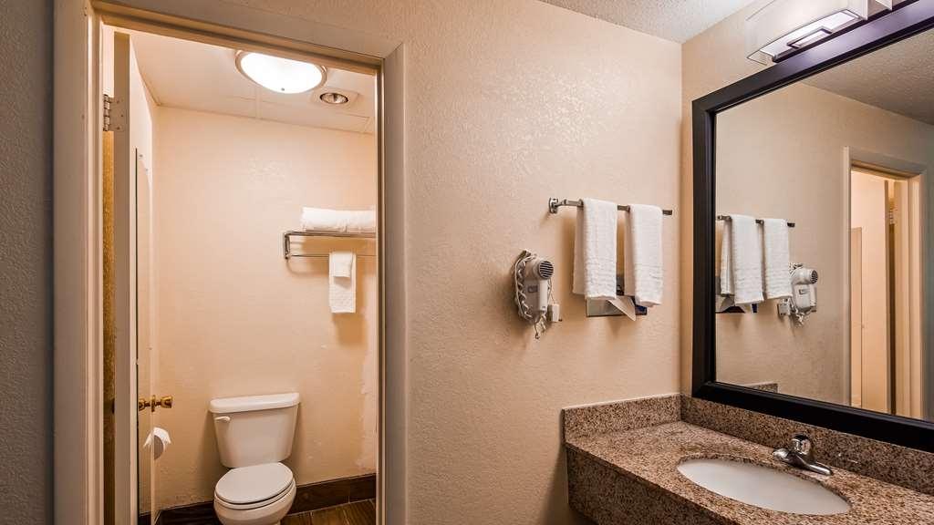 Best Western Milton Inn - Habitaciones/Alojamientos