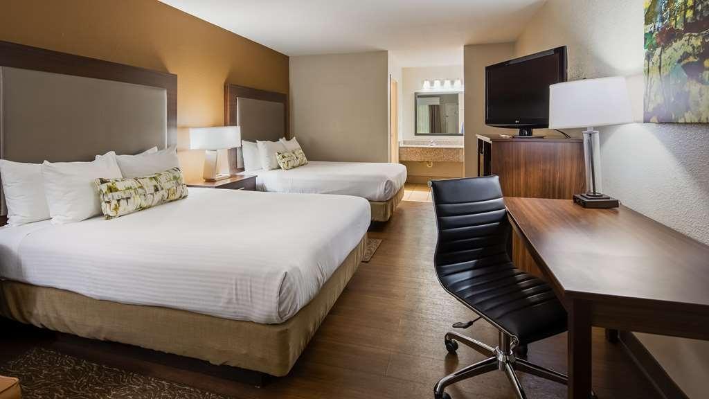 Best Western Shenandoah Inn - Guest Room