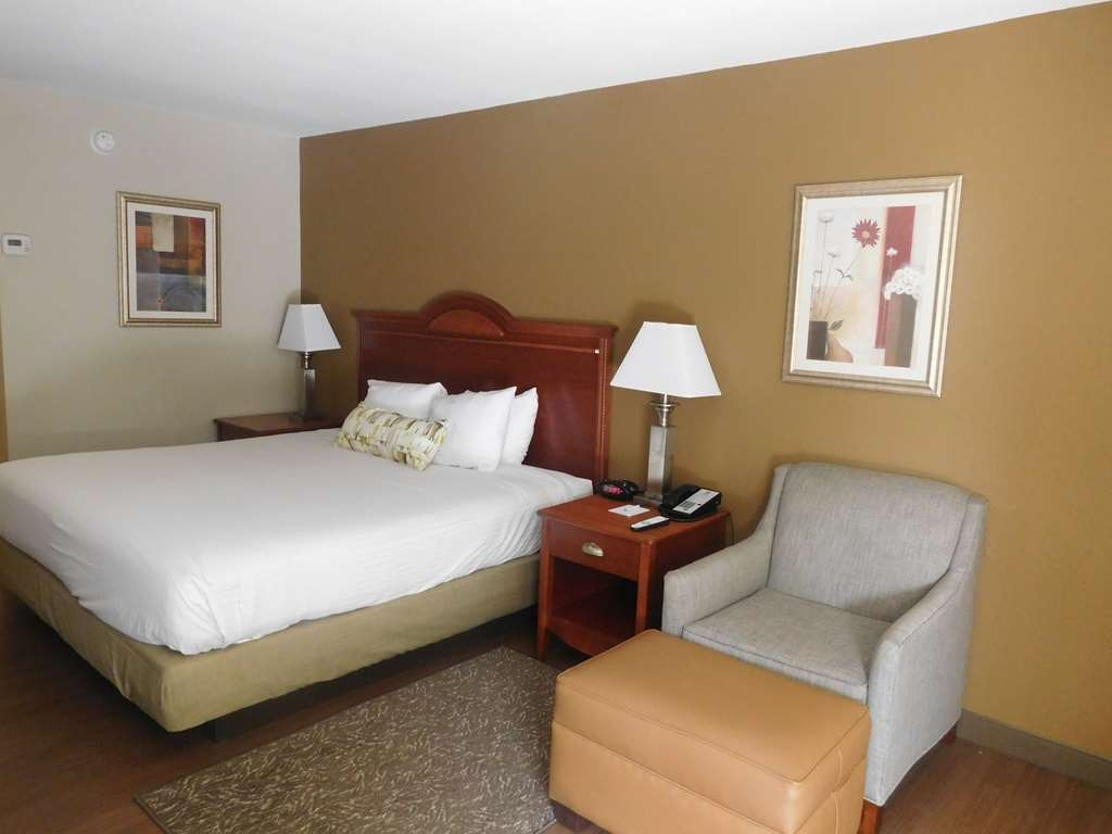 Best Western Shenandoah Inn - Kind Bed