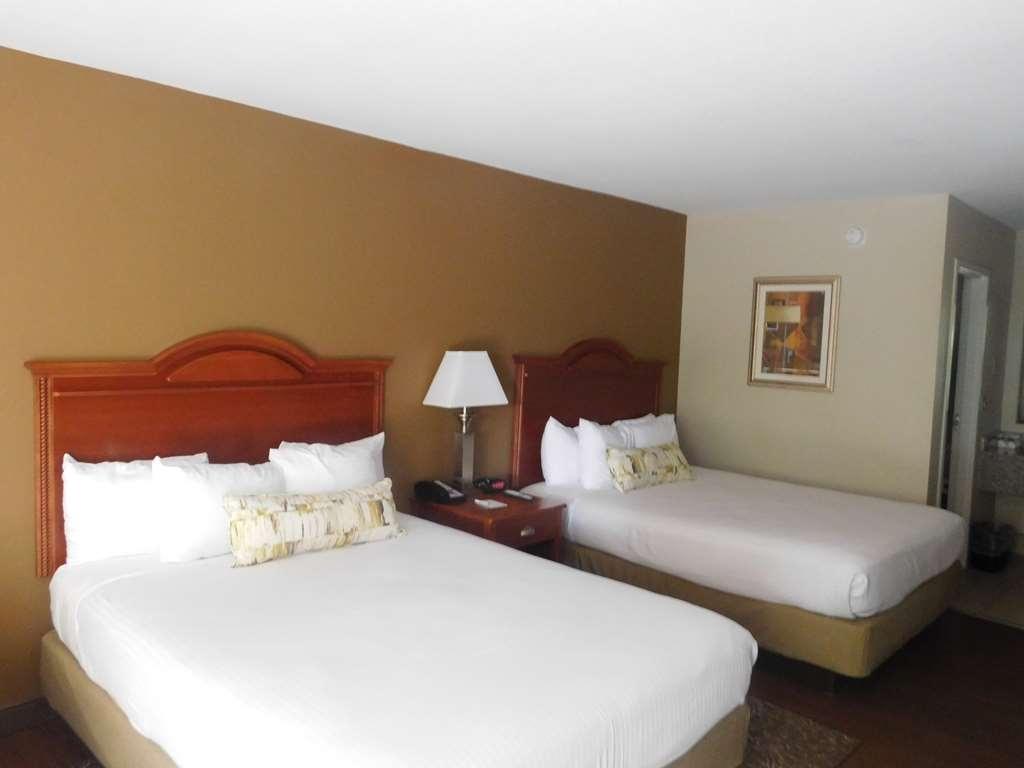 Best Western Shenandoah Inn - Camere / sistemazione