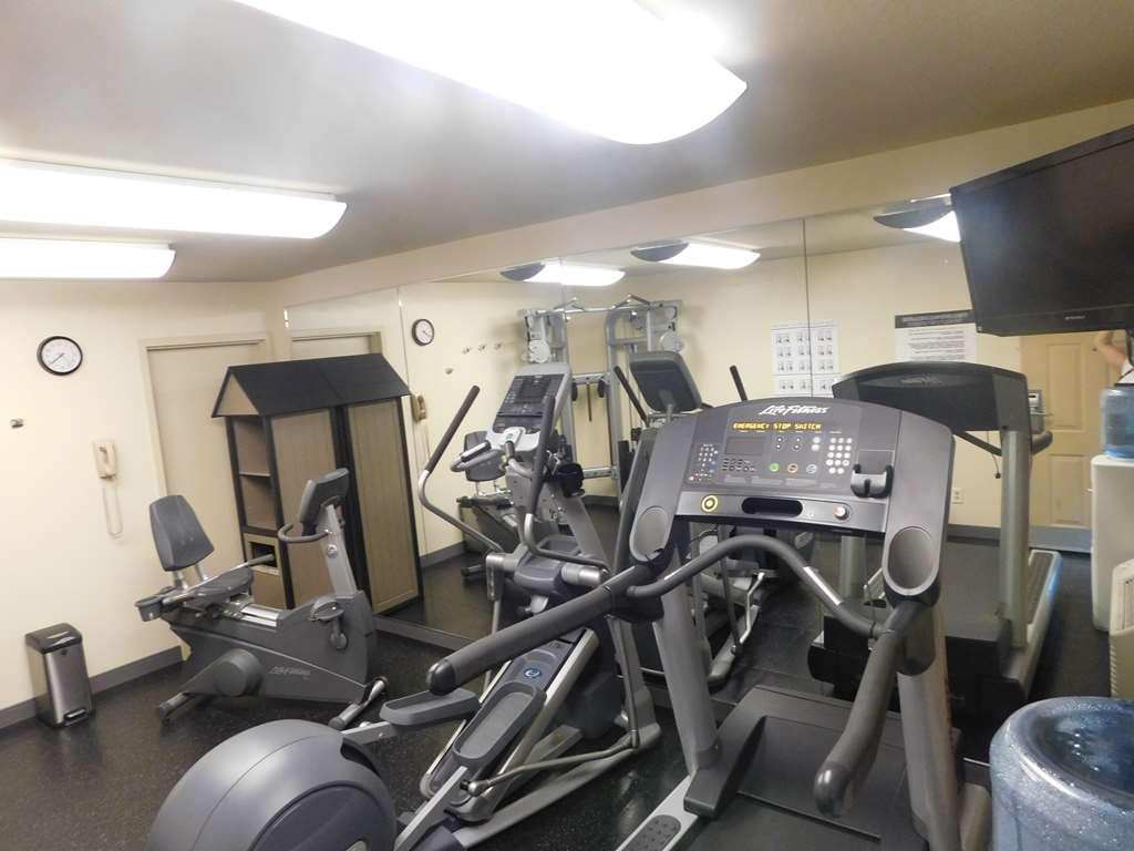 Best Western Shenandoah Inn - equipamiento de propiedad