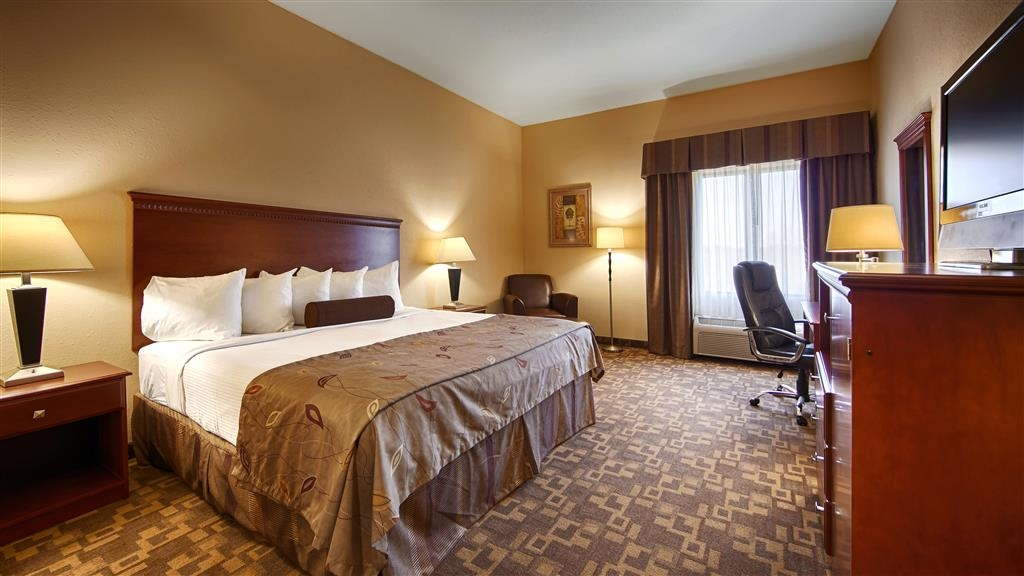 Best Western Opp Inn - Guest Room