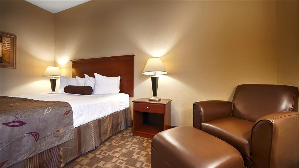 Best Western Opp Inn - Gästezimmer