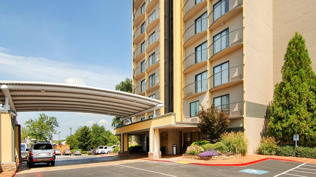 Best Western Plus Atlanta Airport-East - BEST WESTERN PLUS Atlanta Airport-East