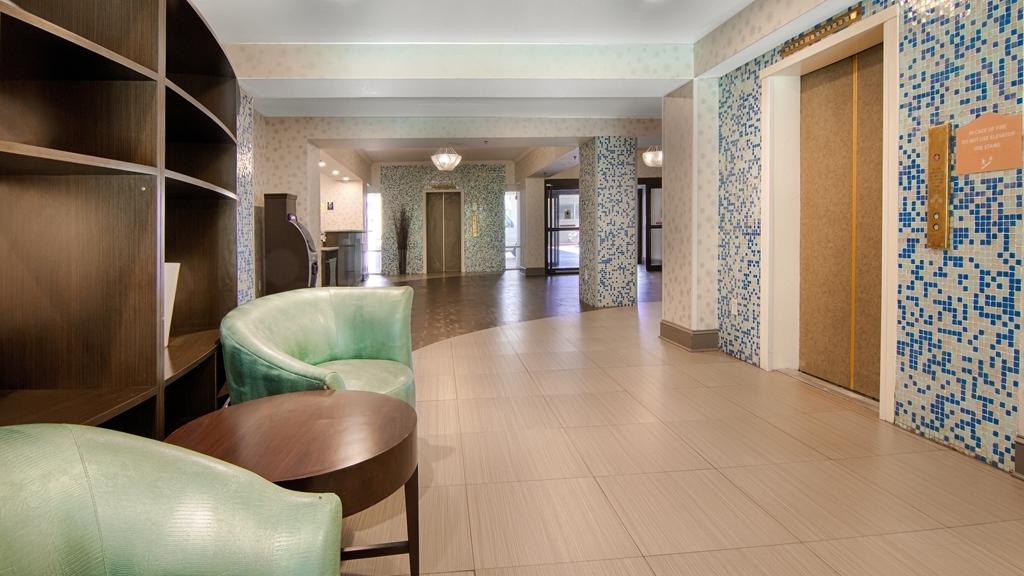 Best Western Plus Atlanta Airport-East - Hotel Interior