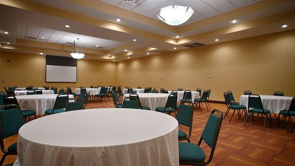 Best Western Plus Atlanta Airport-East - Meeting Room