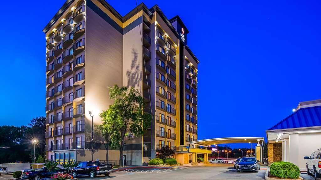 Best Western Plus Atlanta Airport-East - Facciata dell'albergo