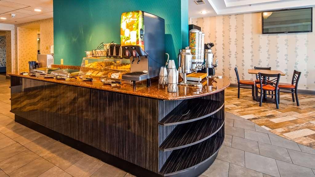 Best Western Plus Atlanta Airport-East - Ristorante / Strutture gastronomiche