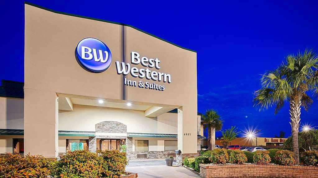 Best Western Inn & Suites of Macon - We take pride at the Best Western Inn & Suites of Macon to make sure everything is spotless for you.
