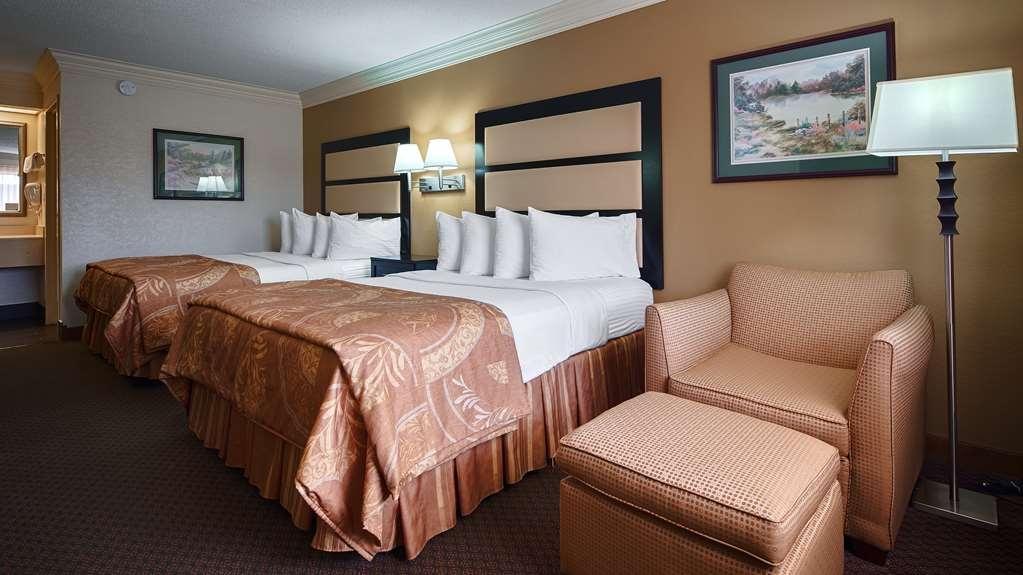 Best Western Inn & Suites of Macon - Guest Room