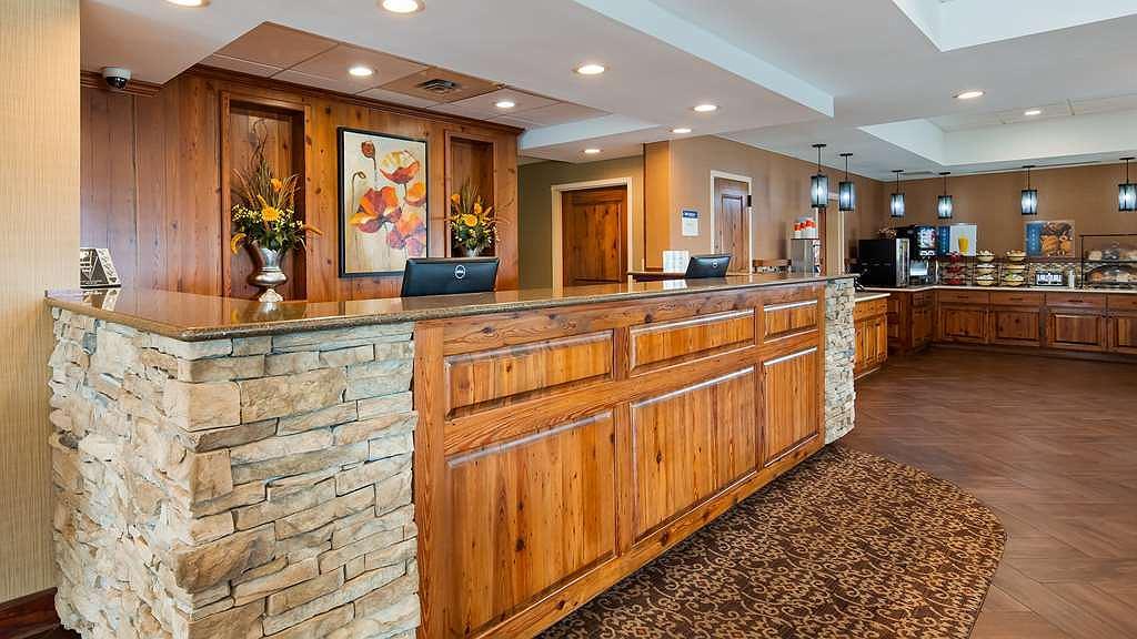 Best Western Colonial Inn | Hôtel Cordele | Best Western