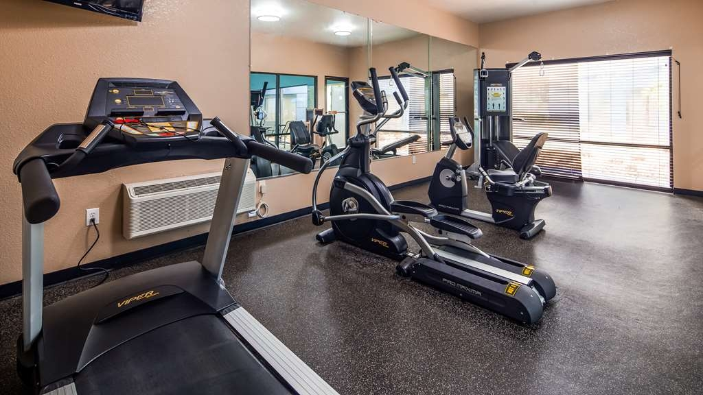 Best Western Plus McDonough Inn & Suites - Loisirs