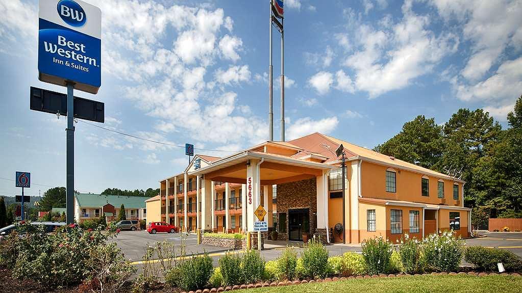 Best Western Allatoona Inn & Suites - Area esterna