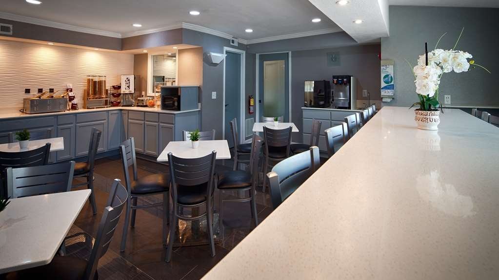 Best Western Allatoona Inn & Suites - Restaurante/Comedor