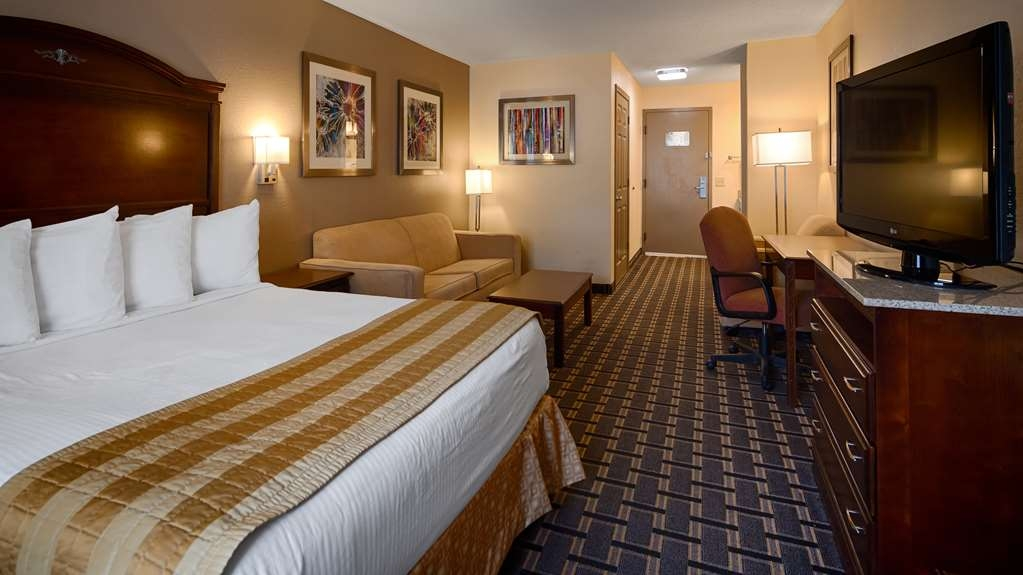 Best Western Allatoona Inn & Suites - Chambres / Logements