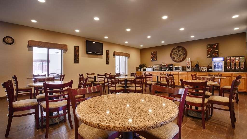 Best Western Troy Inn - Ristorante / Strutture gastronomiche