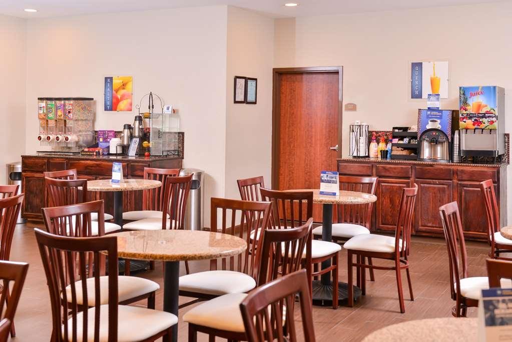 Best Western Troy Inn - Restaurante/Comedor