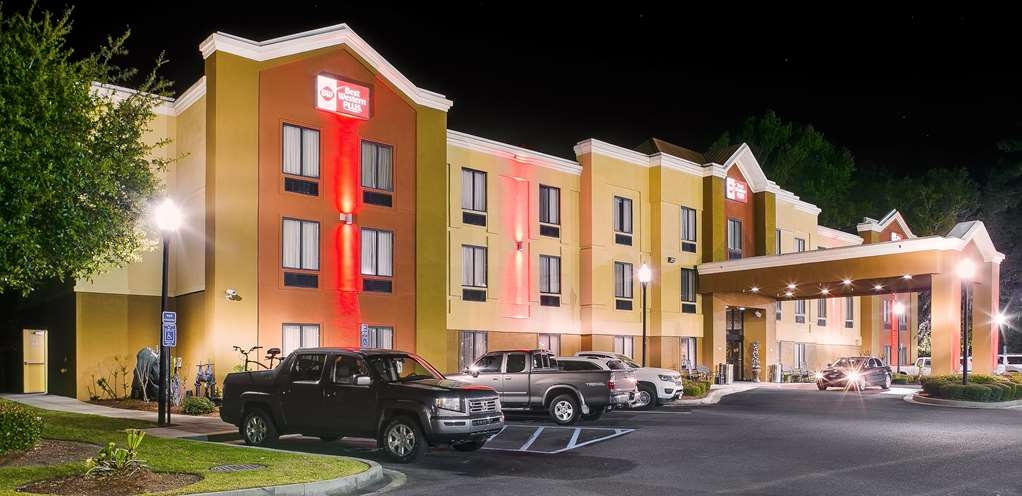 Best Western Plus Richmond Hill Inn - Vista Exterior