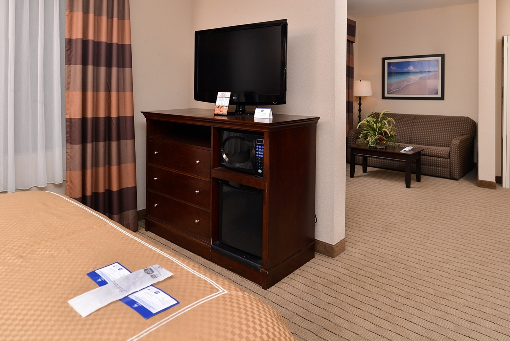 Best Western Plus Daphne Inn & Suites - Suite