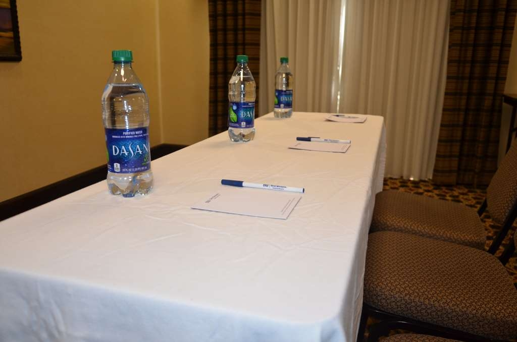 Best Western Plus Daphne Inn & Suites - Sale conferenze