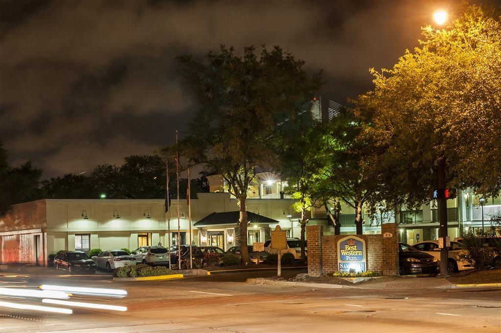 Best Western Savannah Historic District - Vue de l'extérieur